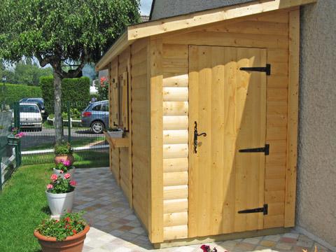 Porte de garage 5m trouvez le meilleur prix sur voir avant d 39 acheter - Abri de jardin avant garde ...