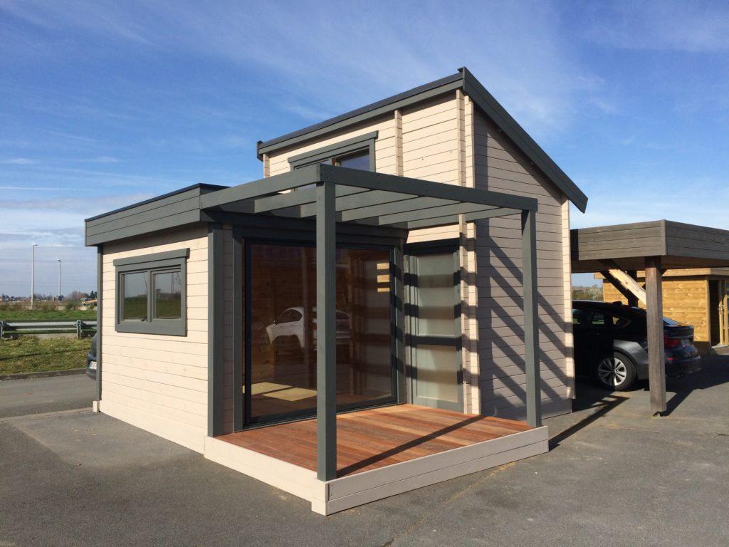 Comment construire un studio de jardin habitable ?