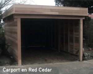 Comment barder un carport ?