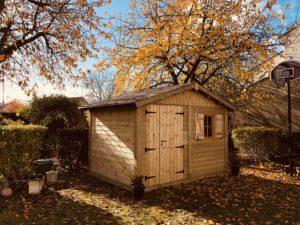 L'abri de jardin en bois, comment faire son choix ?