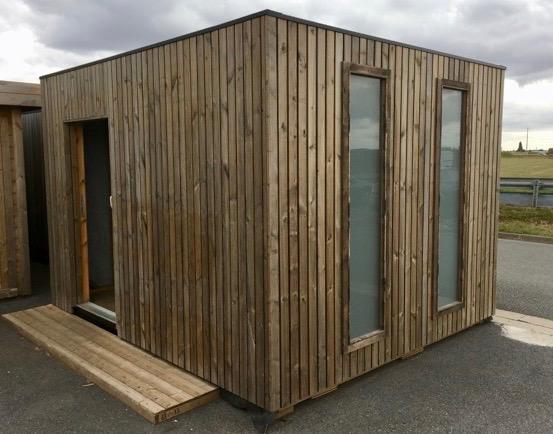 Comment isoler un abri de jardin en bois ?