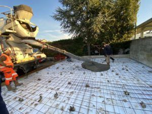 Comment isoler le sol d'un chalet en bois ?